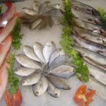 El pescado y sus beneficios para la salud