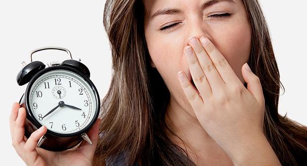 Recomendaciones para no sufrir de insomnio