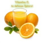 La vitamina C y sus efectos a la salud del cuerpo humano