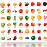 Once recomendaciones importantes para consumir todas las frutas