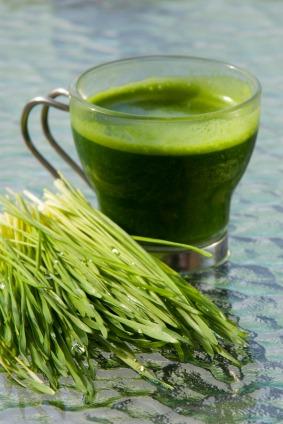superalimentos verdes