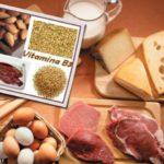 Las vitaminas B3 y las ventajas para tu organismo