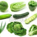 Cómo incluir verduras de hoja verde en la dieta de los niños