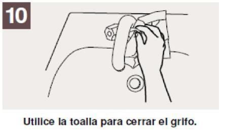 Tcnicas de lavado de manos para una vida sin enfermedades  Salud