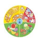 Principales vitaminas que debe ingerir un niño