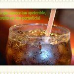 ¿Eres adicto a la gaseosa?, mira lo que te puede causar