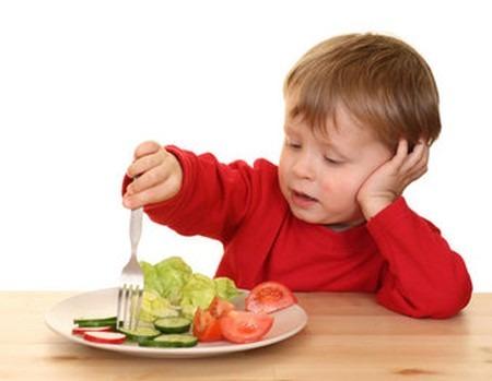la importancia de una adecuada absorción en la nutrición infantil