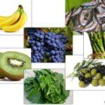 20 súper alimentos saludables para tu vida