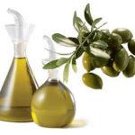 Aceite de oliva bueno para tu salud