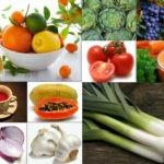 10 alimentos desintoxicantes de tu organismo