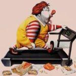 Consejos de como prevenir y perder la obesidad y el sobrepeso