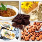 10 alimentos ricos en cobre