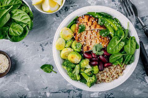 dietas estrictas y efectivas